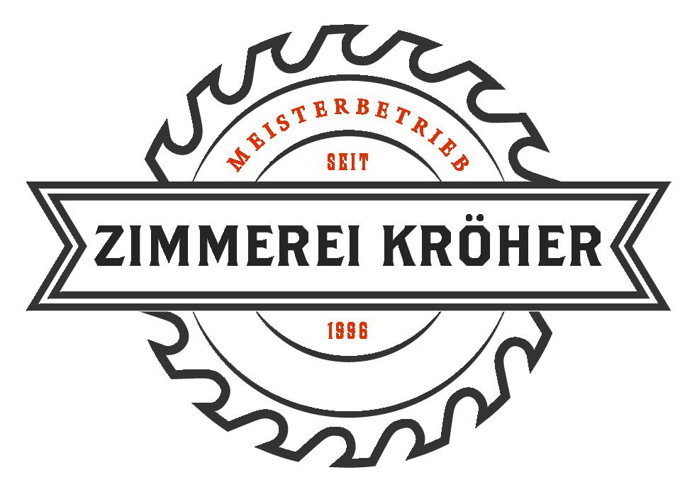 Zimmerei Kröher Logo